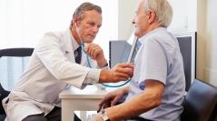 Lääkäri suosittelee: Terveyttä tulisi tarkastuttaa säännöllisesti vuoden tai parin välein
